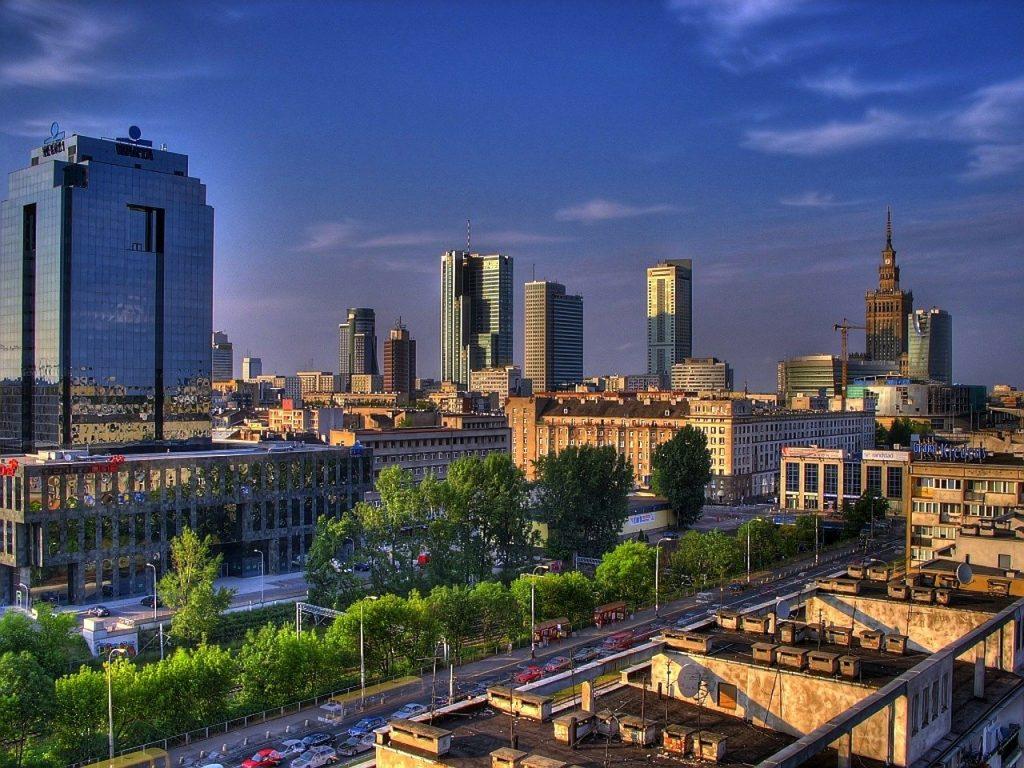 Польша и легкость бизнеса в рамках Европейского Союза